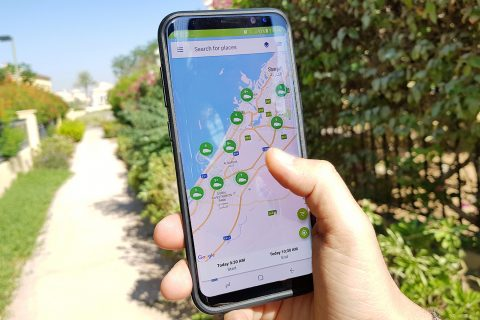 The Best Apps You Should Download Before Visiting Dubai