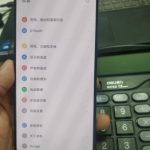 Lenovo Z5s hands-on photos surface, show a screen hole in the middle of the status bar