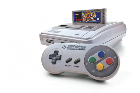 How Can You Play SNES Games Online?